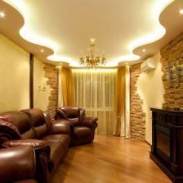 Дизайн в доме